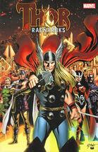 Thor Ragnaroks TPB Vol 1 1