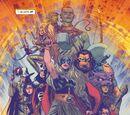 League of Realms (Earth-616)
