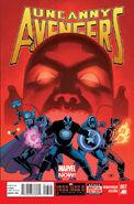 Uncanny Avengers Vol 1 7