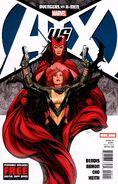 Avengers vs. X-Men Vol 1 0