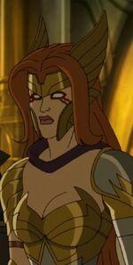 Aldrif Odinsdottir (Earth-12041)