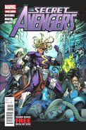 Secret Avengers Vol 1 31