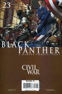 Black Panther Vol 4 23