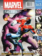 Marvel Fact Files Vol 1 163