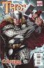Thor Vol 1 600 Coliseum of Comics Variant