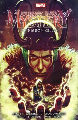 Journey Into Mystery by Kieron Gillen Vol 1 2