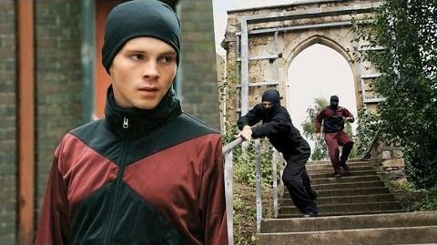 M.I. High - Episode 8 - Sneak Peek -- Free Runners