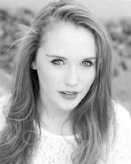 Julia Brown - Headshot 1
