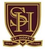 Saint Hopes Logo