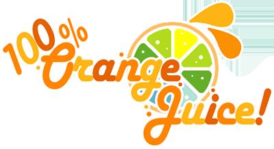 File:100% Orange Juice-Logo.png