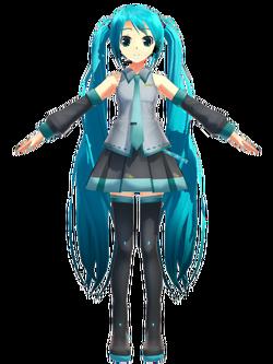 Nanami Miku