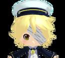 OLIVER Nendoroid (Pikadude)