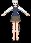 Haku School Instructor by Jomomonogm