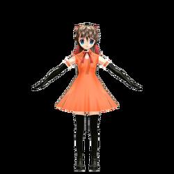 Hiyori Shirakane (Nanami) 10