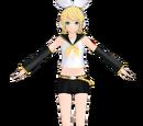 Rin Kagamine (Nerudora)