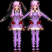 Yukari beta by Ki