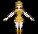 Sailor Galaxia (MMD-imports)
