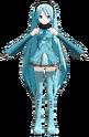 Miku Hatsune LAT BU Wstyle Itsawii