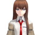 Kurisu Makise (Kakomiki)