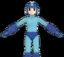 Megaman (Anomaro)
