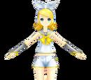 Rin Kagamine V4X (Digitrevx)