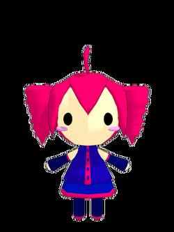 TetoChibi Shioku