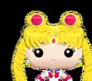 FunkoPop Sailor Moon (MMDKitsunefox)