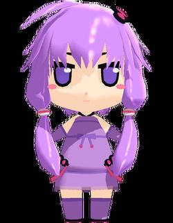 Yukari mini by Uri