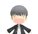 Yu Narukami Fairy size (Ume)