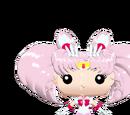 FunkoPop SailorChibiMoon (MMDKitsunefox)