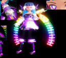 Merli Cyber 2.4 (LightLilly)
