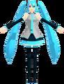 Miku Hatsune MCL