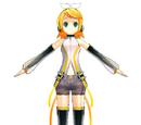 Rin Kagamine AppendXS (Mqdl)