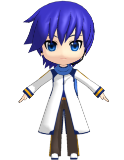 KAITO by Rummy