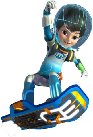 File:Miles From Tomorrowland Miles.png