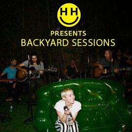 Backyard Sessions 2.0