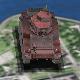 BattalionLTankUnitRed