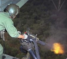 M134 in HH-53