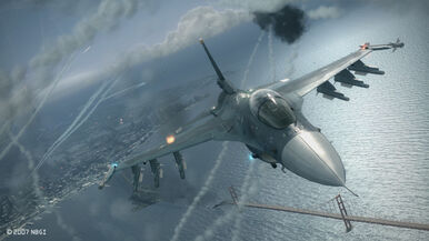 F-2A Viper Zero