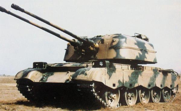 norinco type 80 spaag