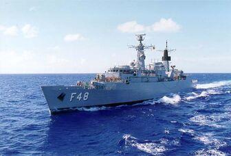 F Bosísio (F-48)