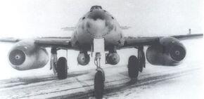 Me262Sturm front