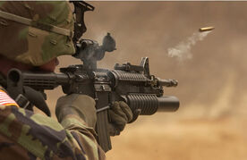 M4-carbine-Afghanistan