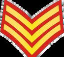 Marine Enlisted Ranks