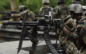 SWCC manning M134