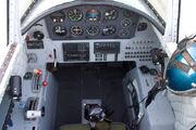 CJ6 cockpit