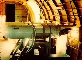 M134 pod AC-47