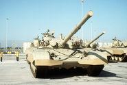 Kuwaiti Tanks