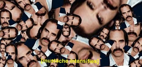 Mustacheintensifies