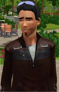 Castor Sims 3